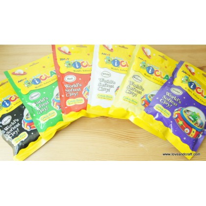 *SH006* Clay: Enjoy i-clay refill pack